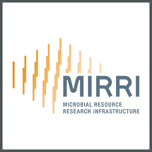 Microbial Resource Research Infrastructure (MIRRI)